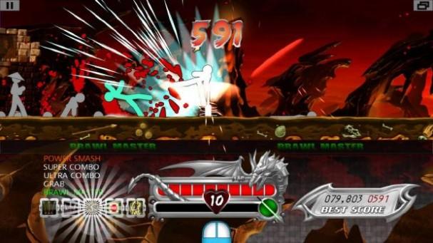 One Finger Death Punch PC Crack