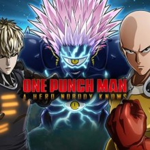 ONE PUNCH MAN: A HERO NOBODY KNOWS (v1.300 & DLC) Game Free Download