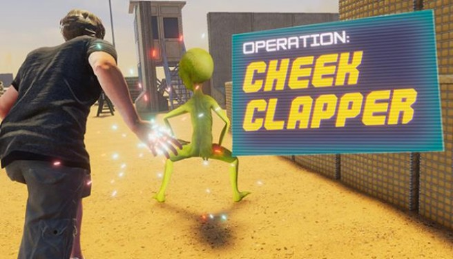 Operation: Cheek Clapper Free Download