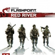 Operation Flashpoint: Red River Game Free Download