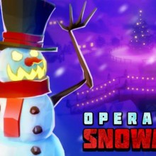 Operation Snowman Game Free Download