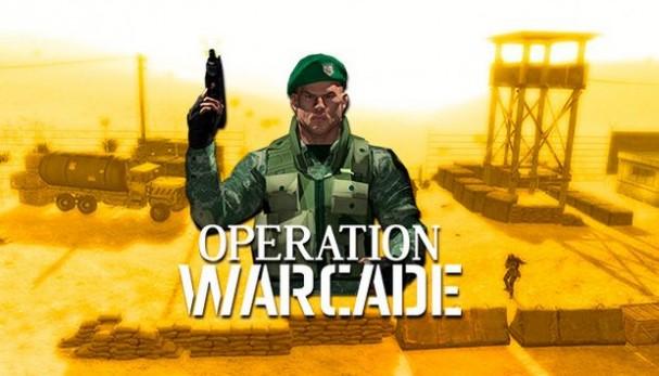 Operation Warcade VR Free Download
