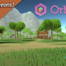 OrbusVR Game Free Download