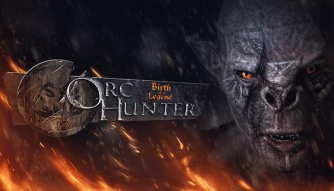 Orc Hunter VR Free Download