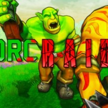 Orc Raid Game Free Download