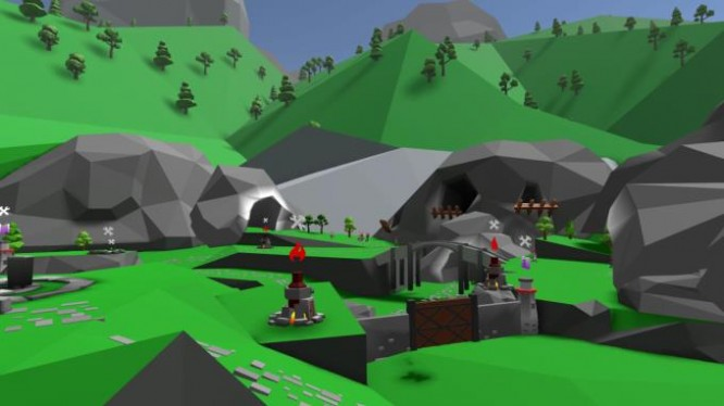 Orc Towers VR Torrent Download