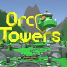 Orc Towers VR Game Free Download