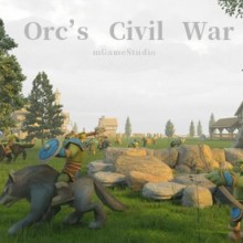 Orc's Civil War Game Free Download