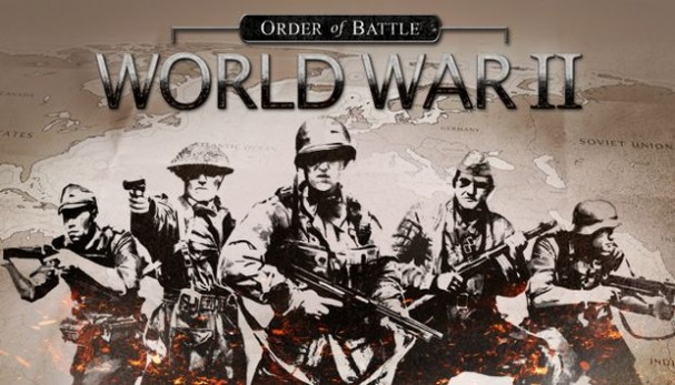 Order of Battle: World War II Free Download