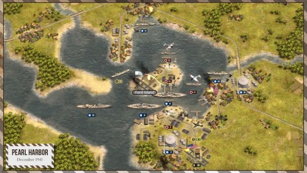 Order of Battle: World War II Torrent Download