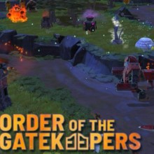 Order Of The Gatekeepers Game Free Download