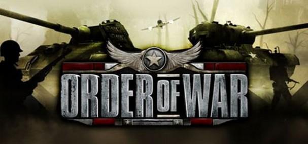 Order of War Free Download