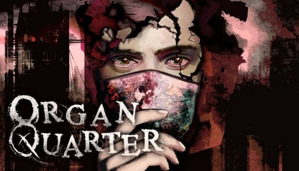 Organ Quarter Free Download