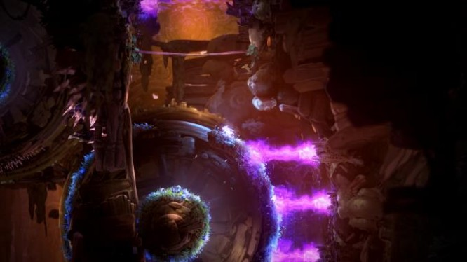 Ori and the Will of the Wisps PC Crack