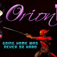 Orion13 Game Free Download