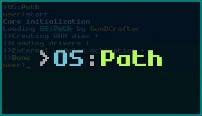 OS:Path Free Download