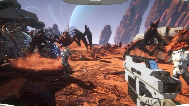 Osiris: New Dawn Torrent Download