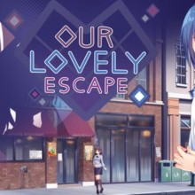 Our Lovely Escape Game Free Download
