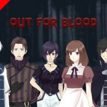 Out for blood Game Free Download