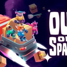 Out of Space (v1.1.1b6) Game Free Download