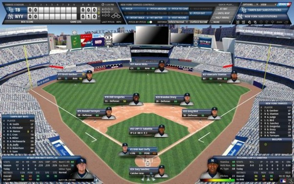 Out of the Park Baseball 19 PC Crack