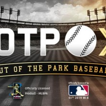 Out of the Park Baseball 20 (v20.5.46) Game Free Download