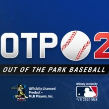 Out of the Park Baseball 21 (v21.2.38) Game Free Download
