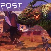 Outpost Zero Game Free Download