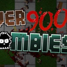 Over 9000 Zombies! Game Free Download