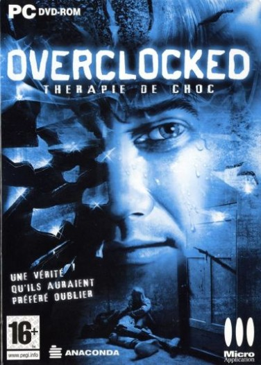 Overclocked: A History of Violence Free Download