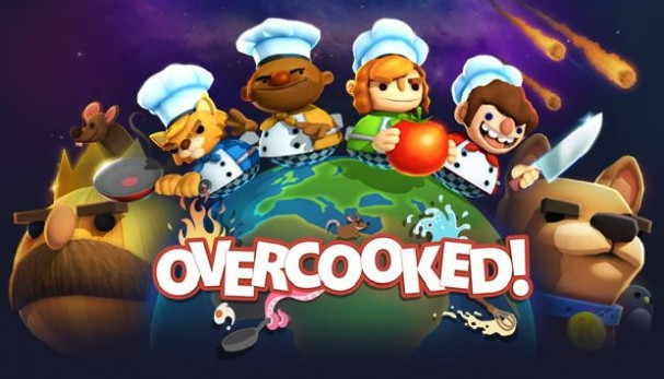 Overcooked Free Download