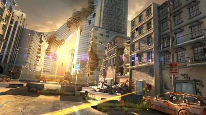 Overkill VR: Action Shooter FPS Torrent Download