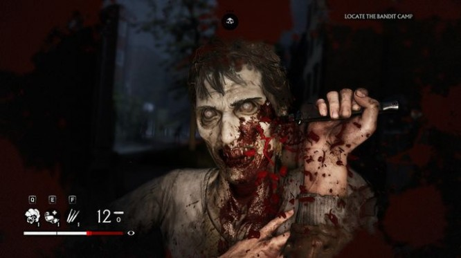 OVERKILL's The Walking Dead Torrent Download