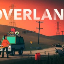 Overland (Build 773) Game Free Download