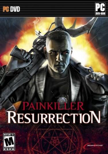 Painkiller: Resurrection Free Download