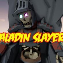 Paladin Slayer Game Free Download