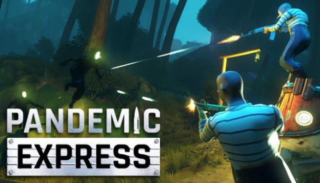 Pandemic Express - Zombie Escape Free Download