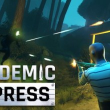 Pandemic Express - Zombie Escape Game Free Download