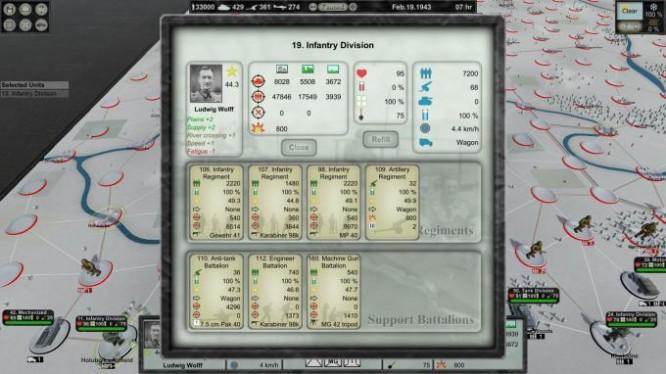 Panzer Doctrine PC Crack