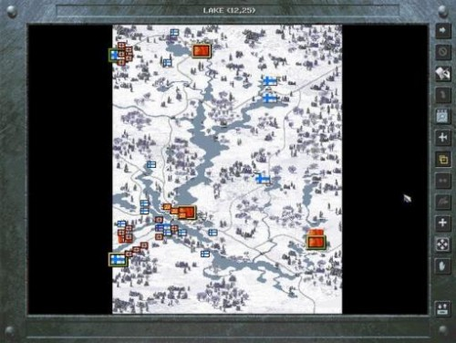 Panzer General 2 PC Crack