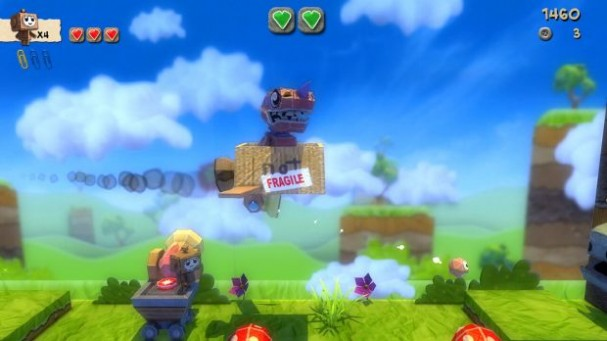 Paper Monsters Recut Torrent Download