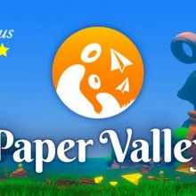 Paper Valley Game Free Download