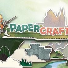 纸境英雄 Papercraft Game Free Download