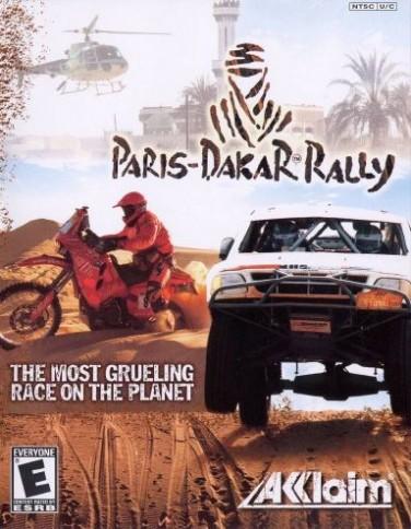 Paris-Dakar Rally Free Download