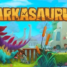 Parkasaurus Game Free Download