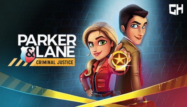 Parker & Lane: Criminal Justice Free Download