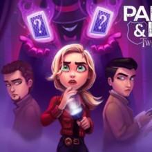 Parker & Lane: Twisted Minds Game Free Download