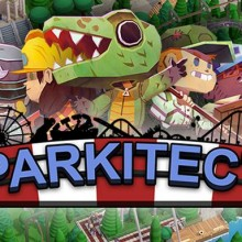 Parkitect (v1.3) Game Free Download