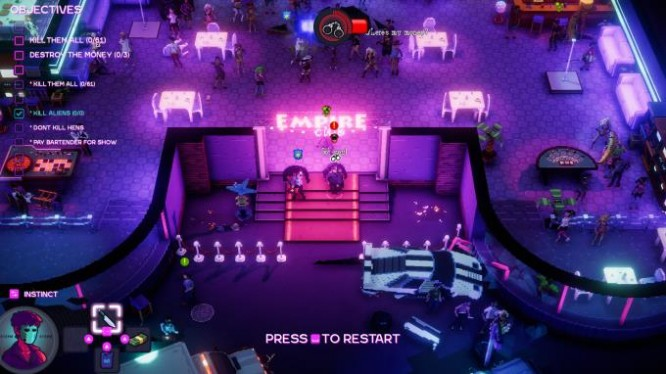 Party Hard 2 Torrent Download