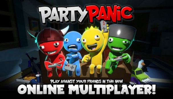 Party Panic PC Crack